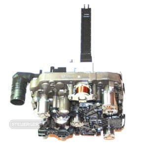 Audi DSG DQ250 Mechatronik Getriebesteuergerät Reparatur