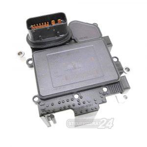 Audi A4 A6 A8 Multitronic Steuergerät Getriebesteuergerät Druckregelventil Reparatur