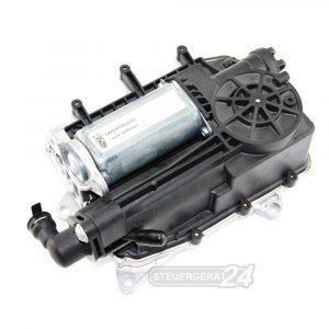 Ford Fiesta, Fusion Steuergerät für Getriebe Reparatur