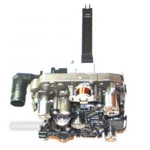 VW Getriebesteuergerät DQ250 Reparatur
