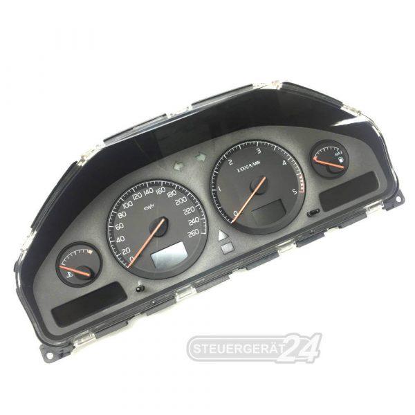 Volvo v70 tacho kombiinstrument Reparatur