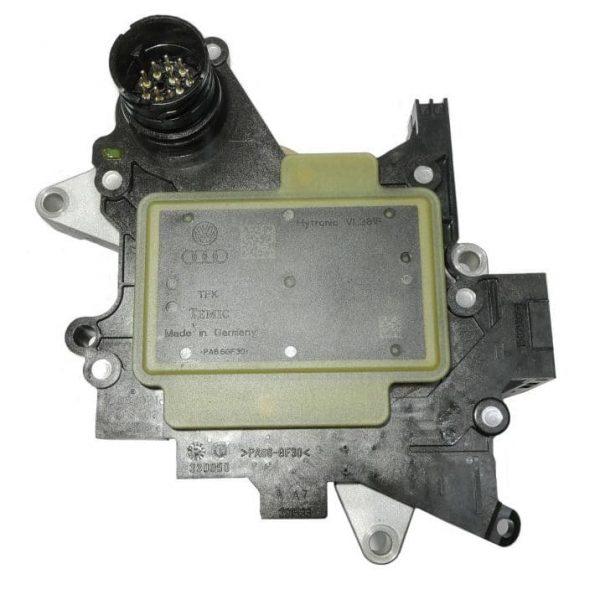 Multitronic Getriebesteuergerät für den Audi A4 & A6 Drezahl Sensor Fehler Reparatur
