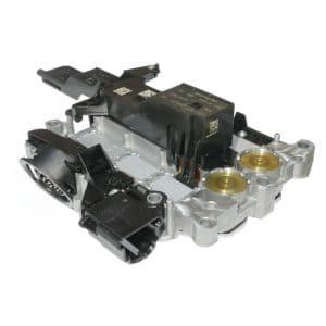 Audi Getriebesteuergerät S-Tronic OB5 Reparatur