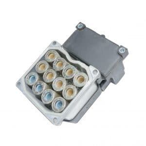 Ford Abs Steuergerät Reparatur Bosch 5.3