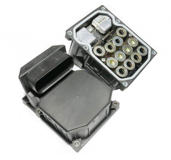 BMW E38 E39 ABS Steuergerät Reparatur 0265900001 0265223001