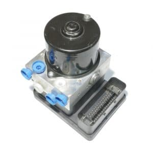 ABS Steuergerät Reparatur Bremsdrucksensor Fehler ATE MK60 Honda